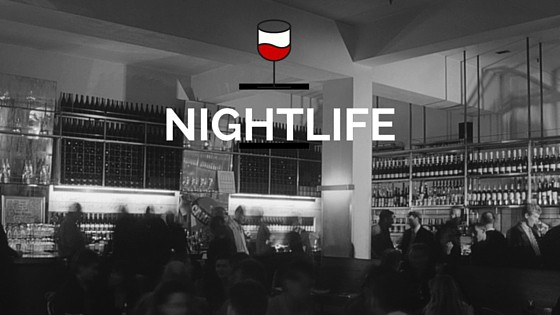 Nightlife prices in Rome