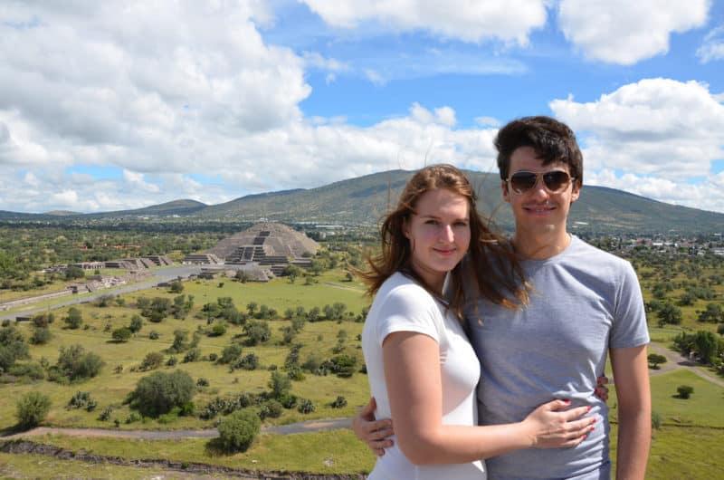 About us: Liza & Pepe Tripsget