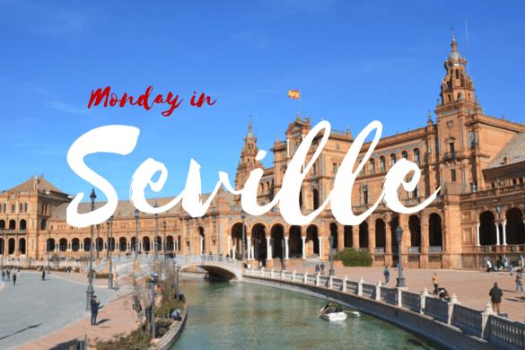 Seville free entrance