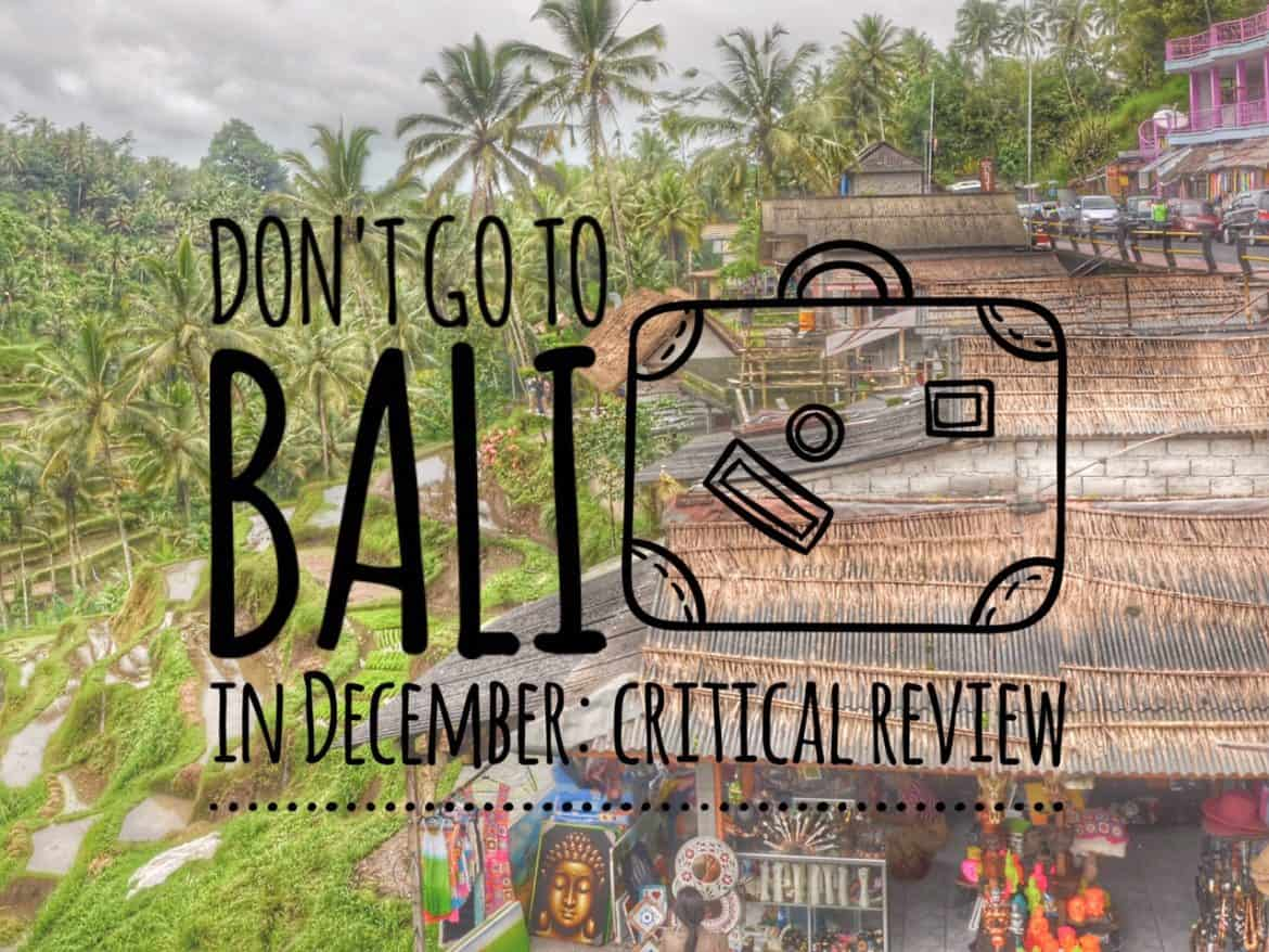 Image Result For Holidays To Bali December