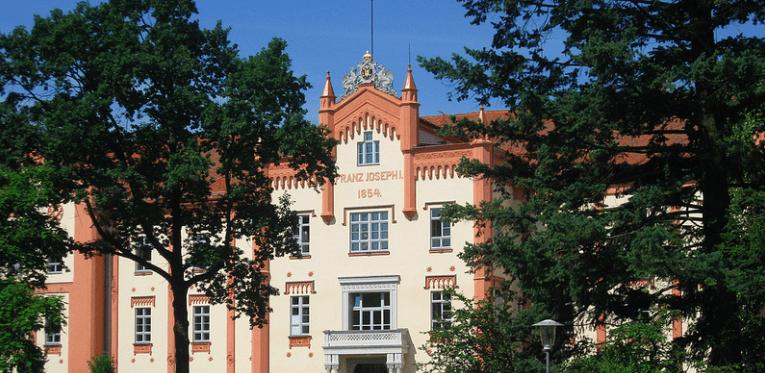 Gymnasium in Graz
