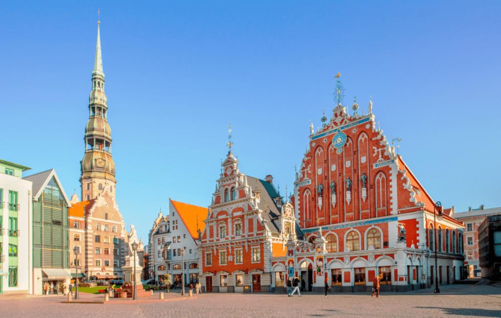 Eastern European Trip