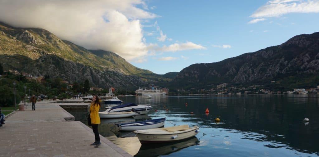 Balkan trip: Montenegro Kotor