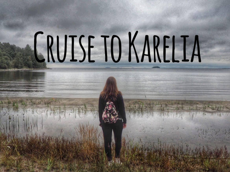 Cruise to Karelia, Ruskeala and Pellotsari