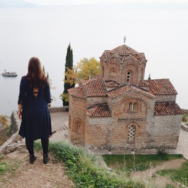 Travel Balkans on Budget: Ohrid