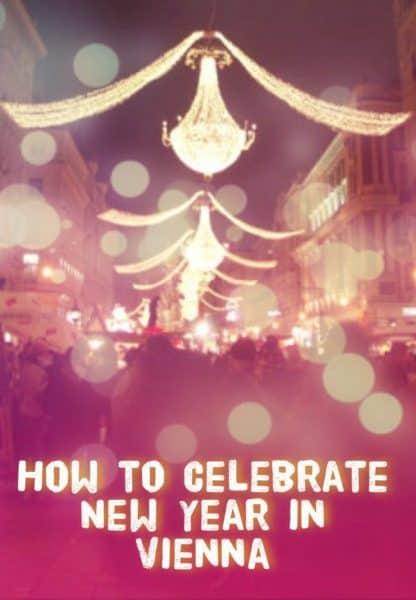 Vienna New Year