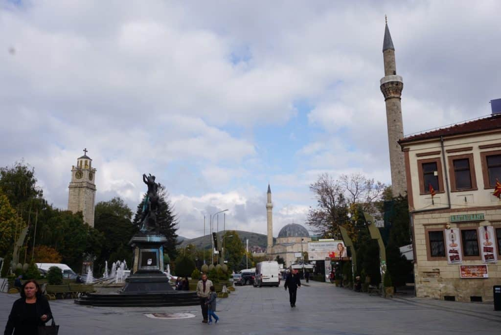 Travel Balkans on Budget: Bitola