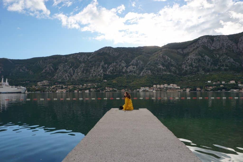 Travel Balkans on Budget: Kotor