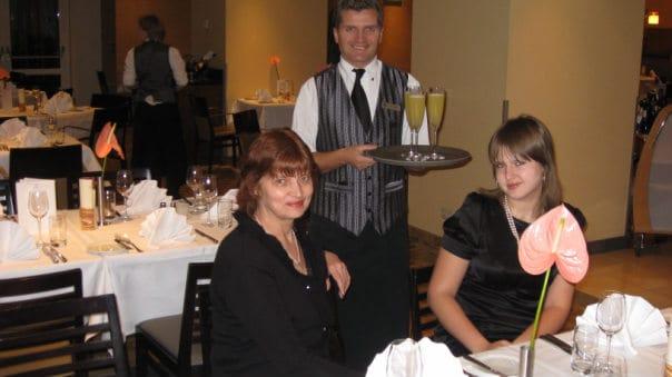 Hilton Danube Restaurant