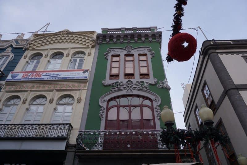 Gran Canaria in November: Budget trip to Canary islands