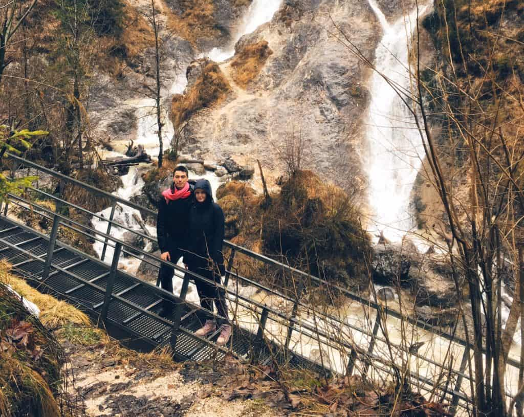 Hotel Alpina Ros Demming Berchtesgaden Review - Lovely stay in German Alps