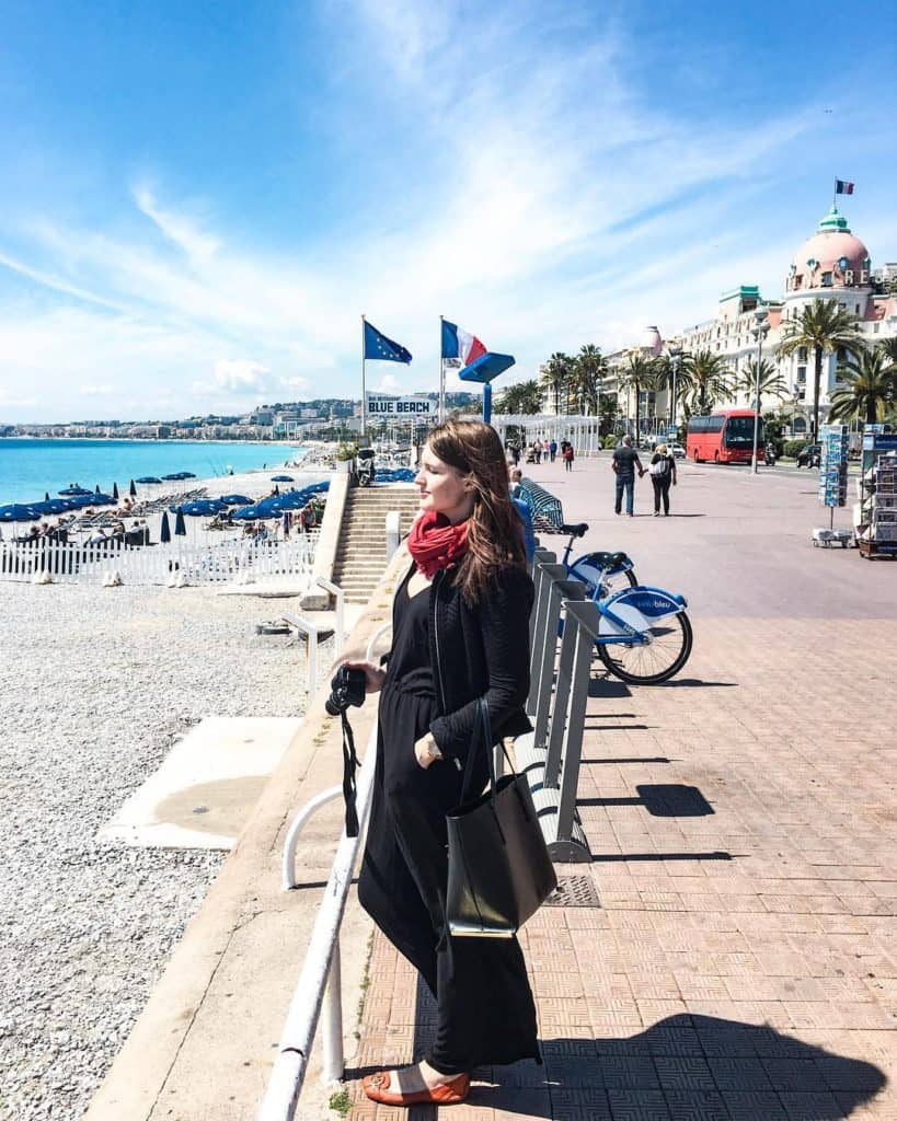 3 days in French Riviera