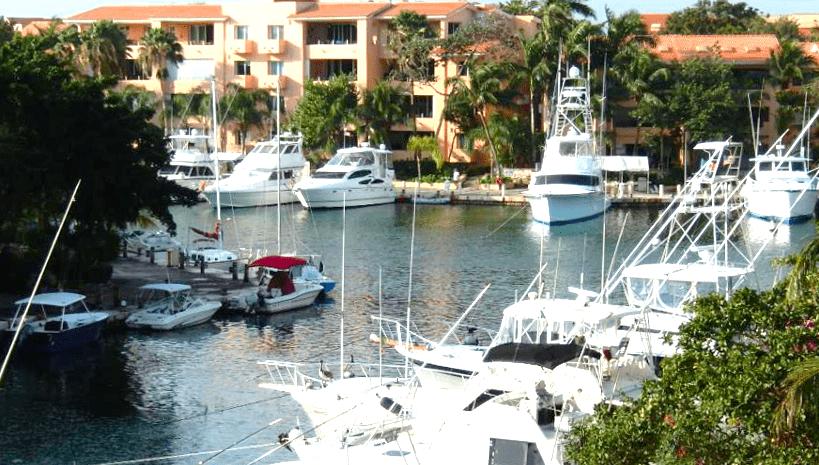 AventurasClub Marina Mexico