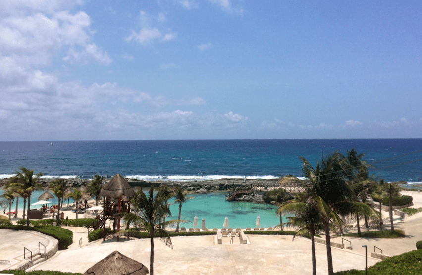 Hard Rock Hotel Riviera Maya - Best Resorts in Mexico