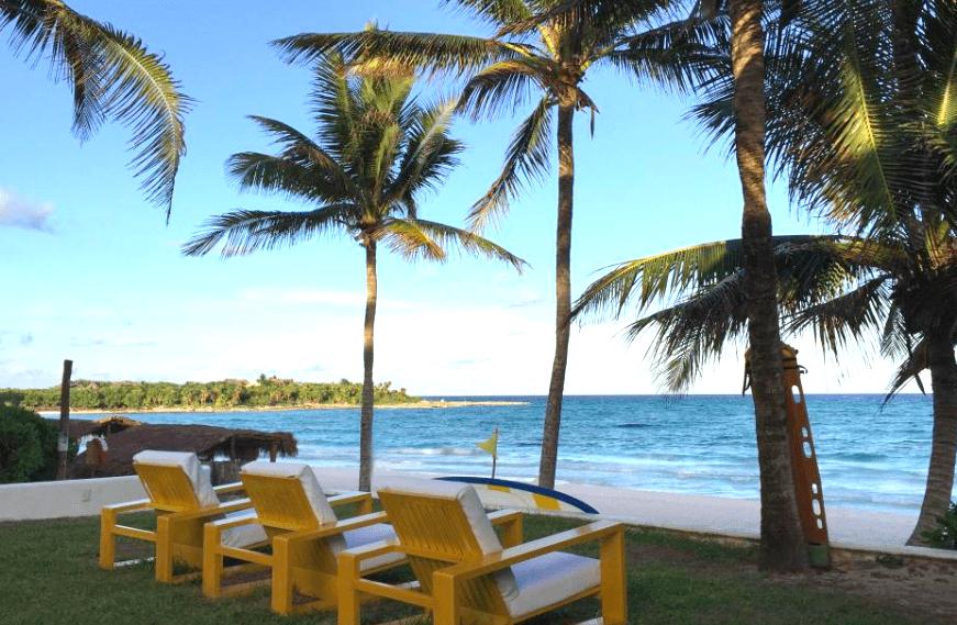 Hotel Esencia Riviera Maya