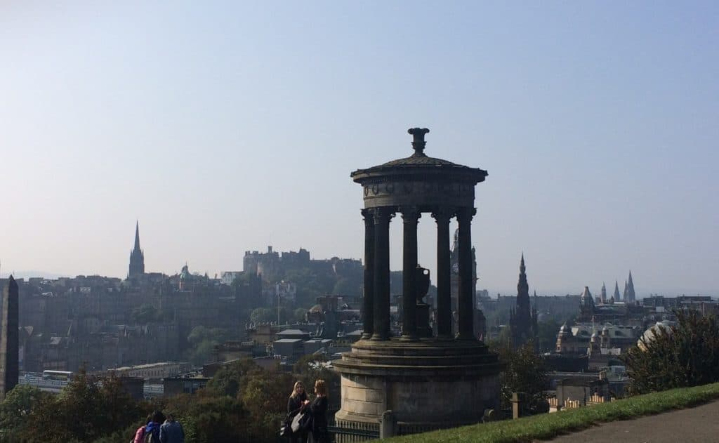 15 absolutely free things do in Edinburgh, Scotland