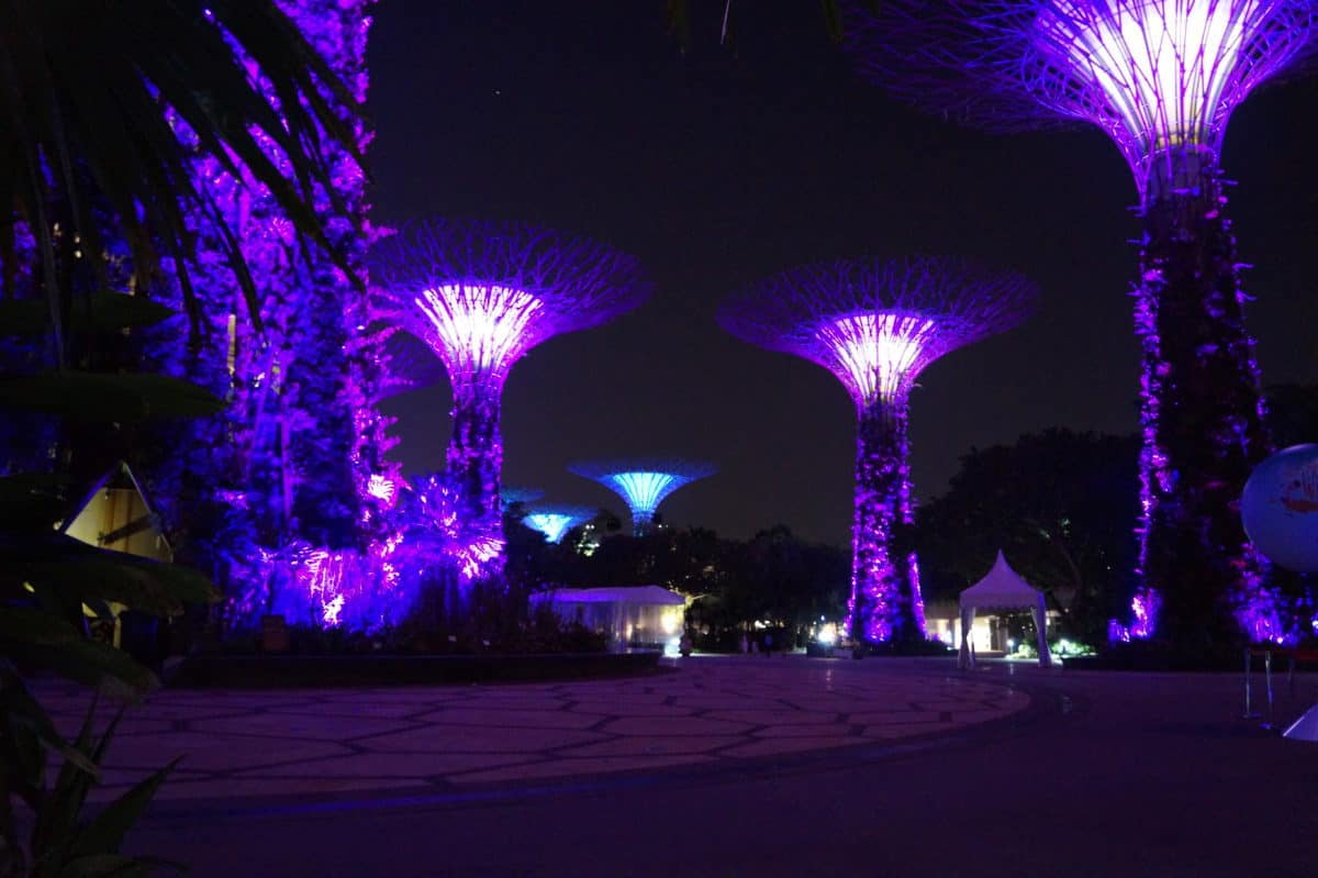 Singapore - one of the 30 countries you should visit before you turn 30