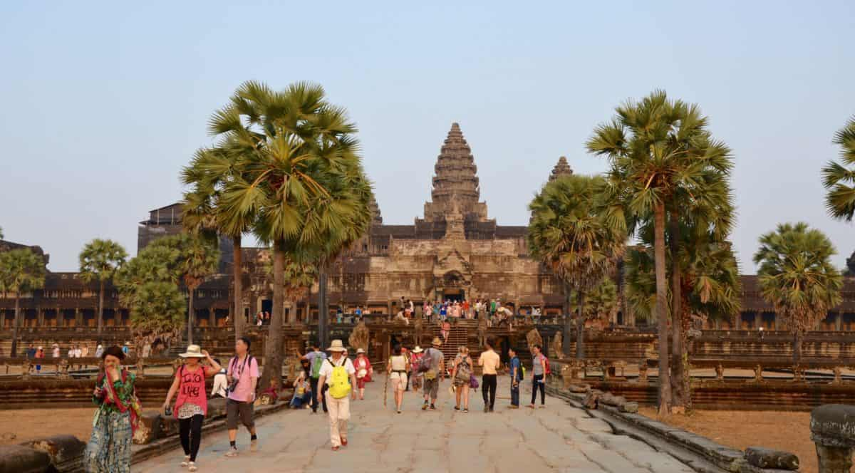 Cambodia - one of the 30 countries you should visit before you turn 30