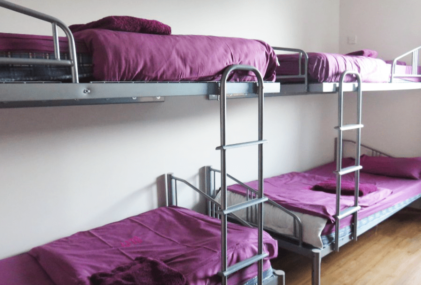 Safestay Edinburgh Hostel