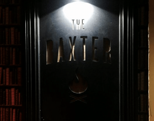 The Baxter Hostel Top Hostels in Edinburgh