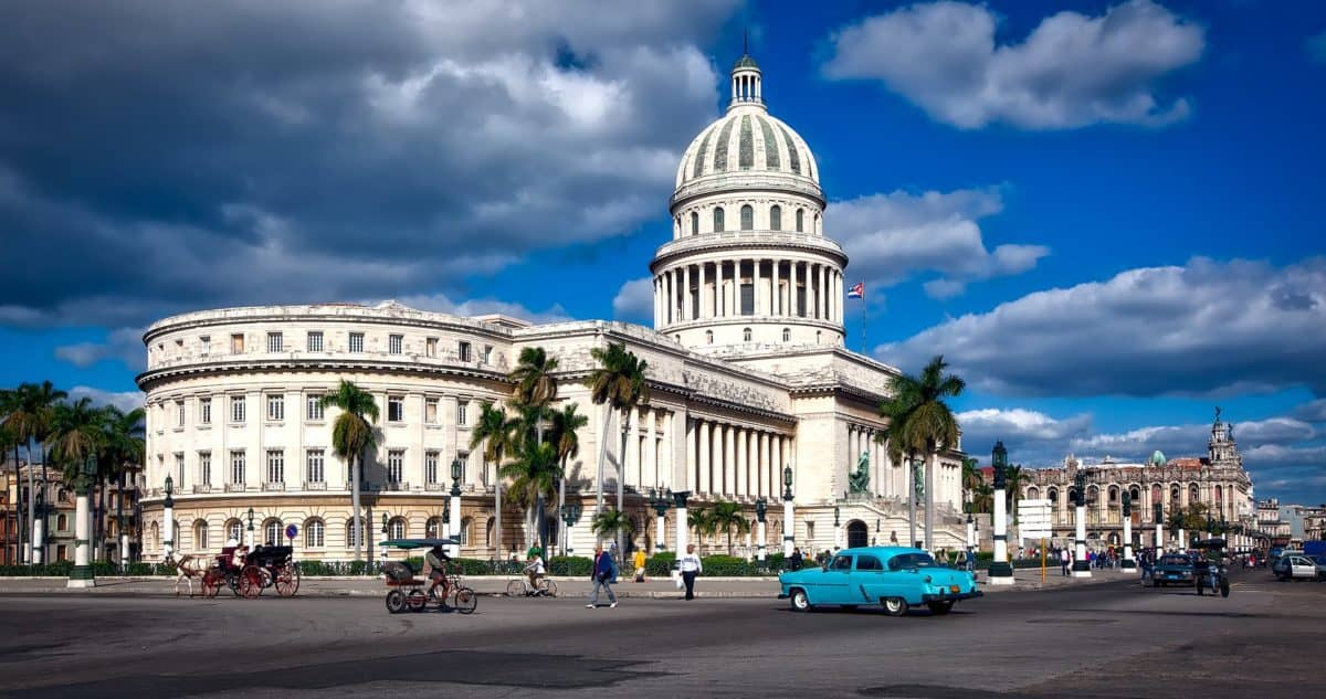Cuba - one of the 30 countries you should visit before you turn 30