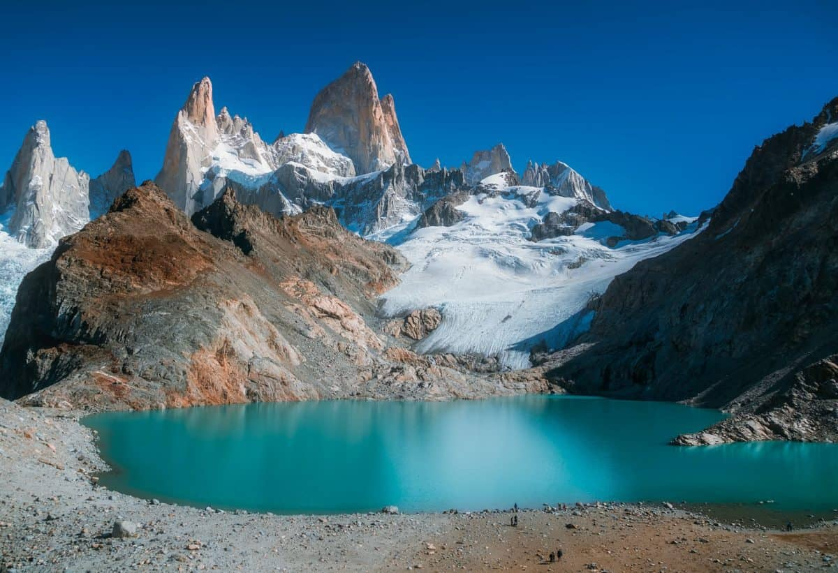 Patagonia - one of the 30 countries you should visit before you turn 30