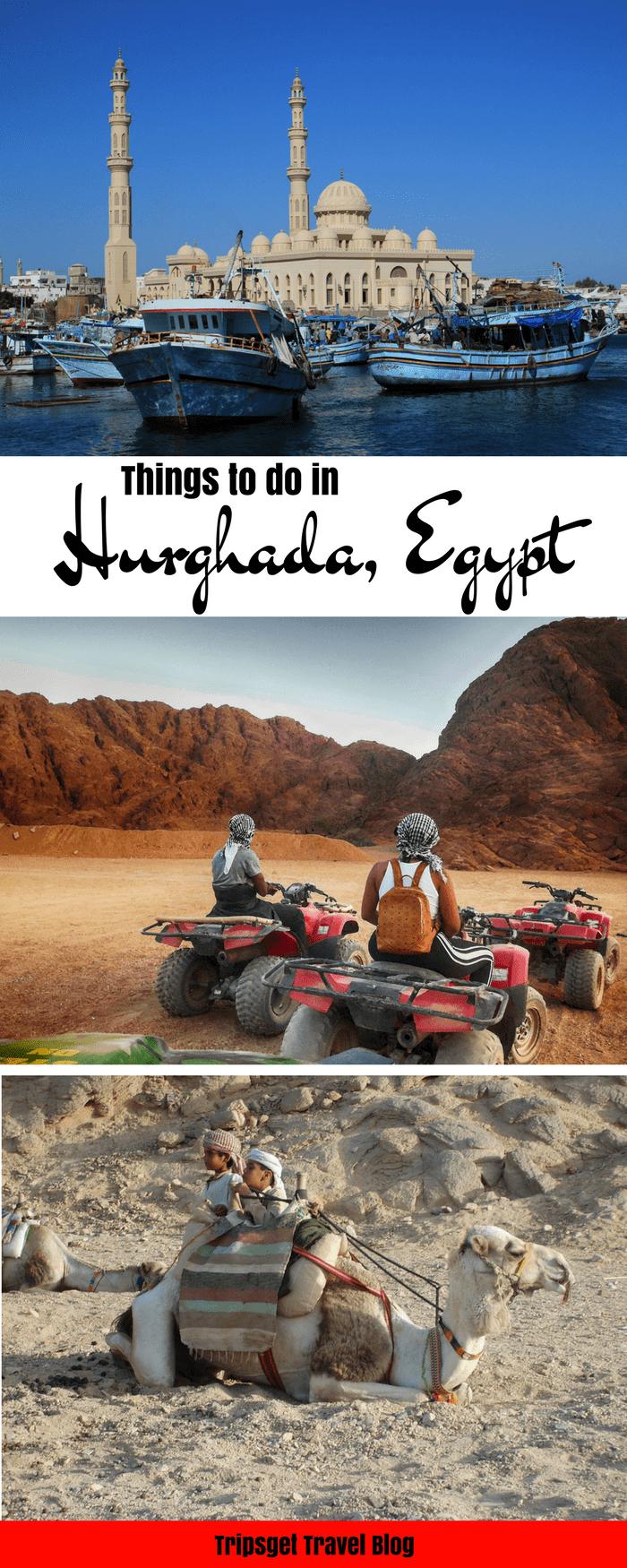 Tours from Hurghada. Activities and tours to take from Hurghada, Egypt. Best Hurghada tours. Safari tour. Camel tour. Sahara Desert. Cairo, Luxor, Egypt travel.