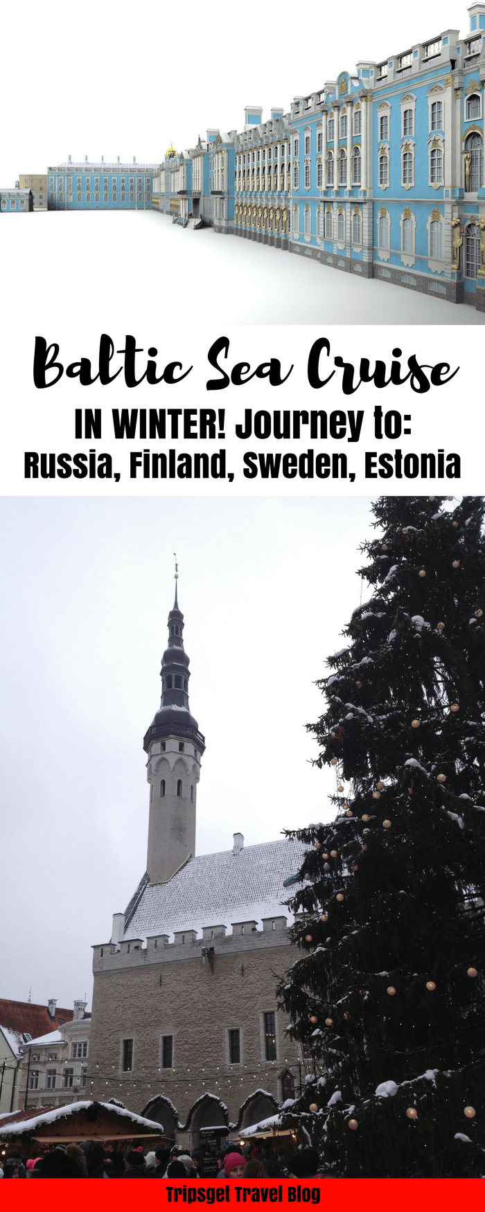Scandinavia: Baltic Sea Cruise: Russia, Finland, Estonia, Sweden