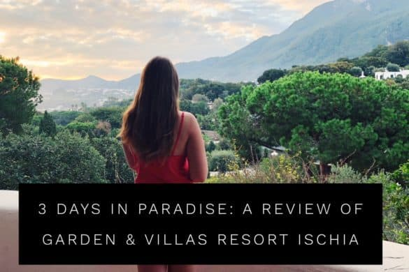 Review of Garden and Villas Resort Ischia