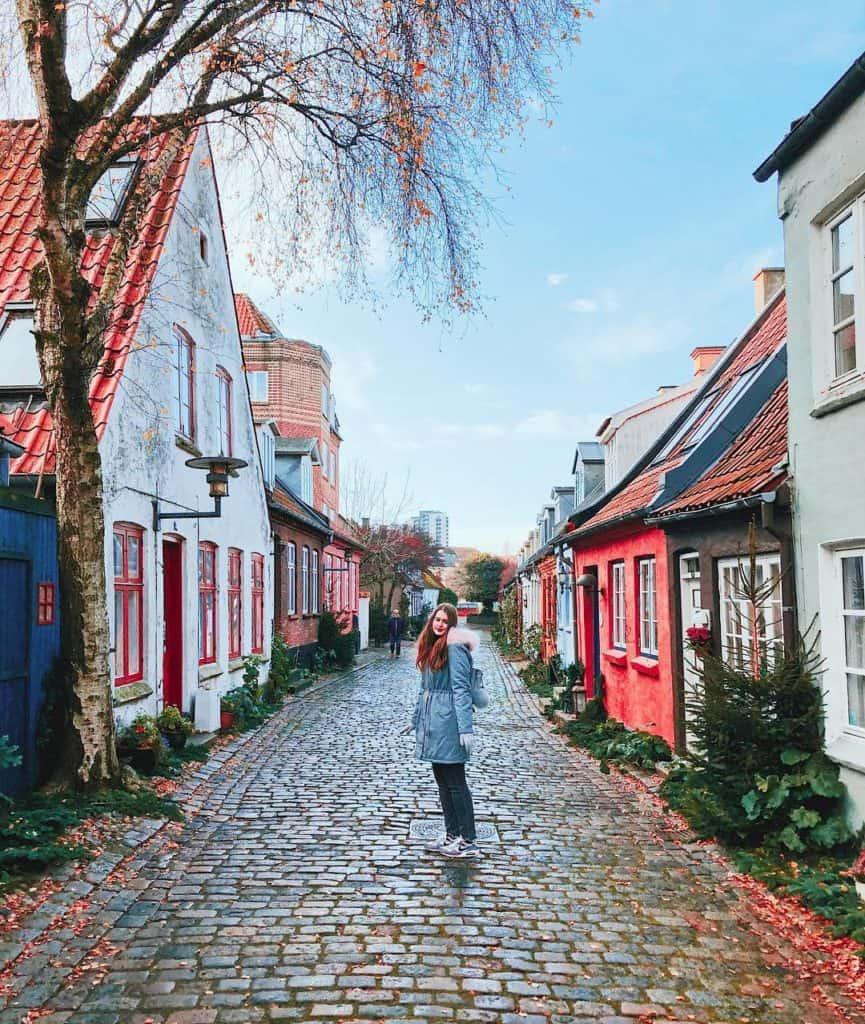 Mollestien, Instagrammable Aarhus