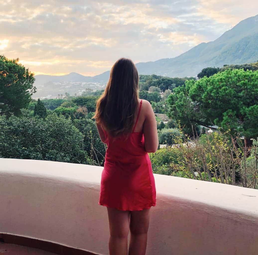 Garden & Villas hotel Ischia