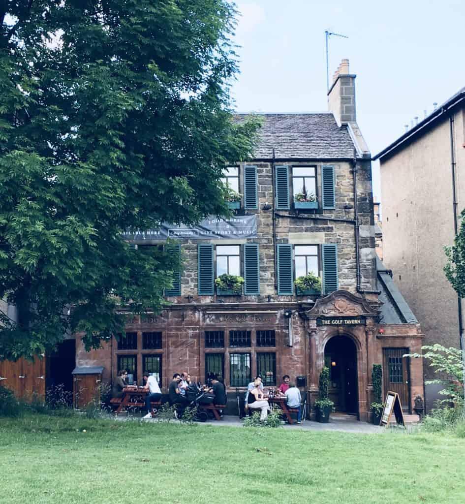 Bruntsfield Links Non-touristy Edinburgh: 7 off-beaten path spots that are a must