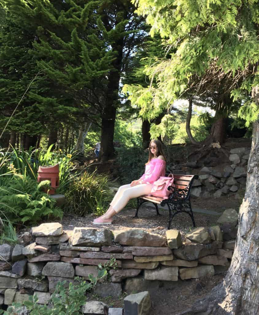 Dr Niel's Garden - Non-touristy Edinburgh: 7 off-beaten path spots that are a must