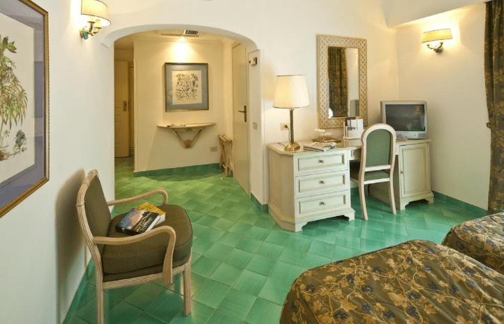 Hotel Moresco Italy