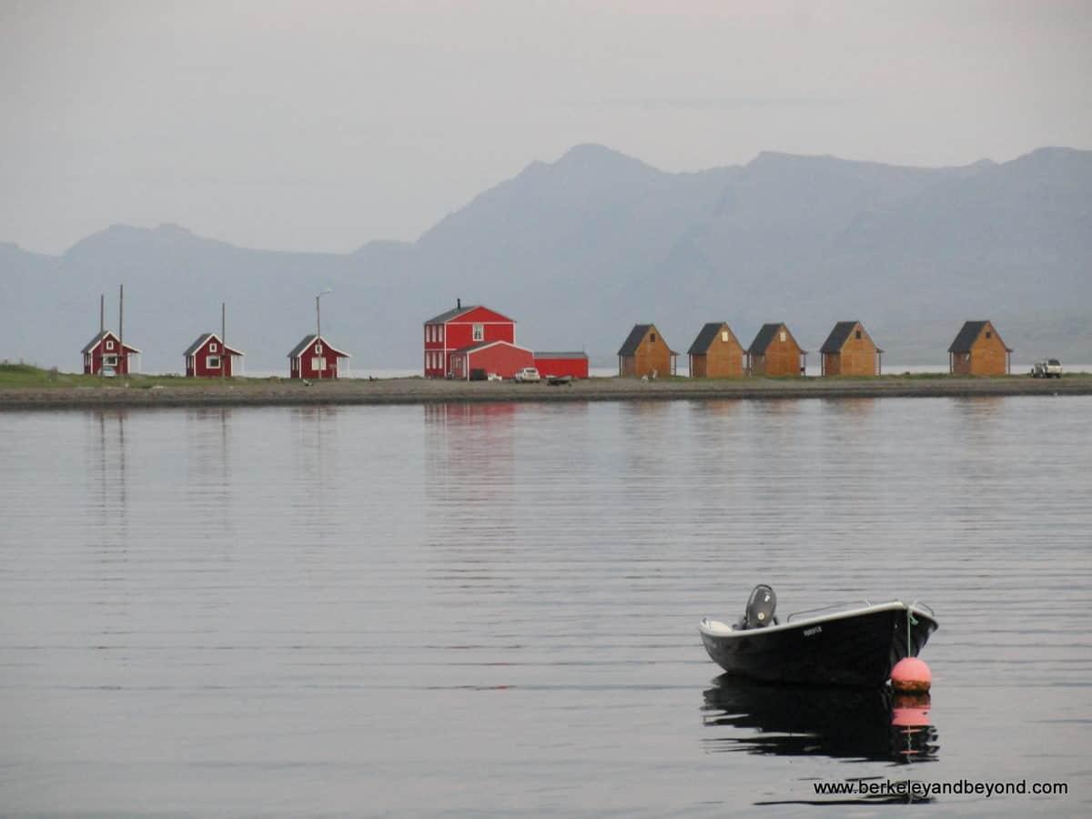 Instagrammable spots in Iceland