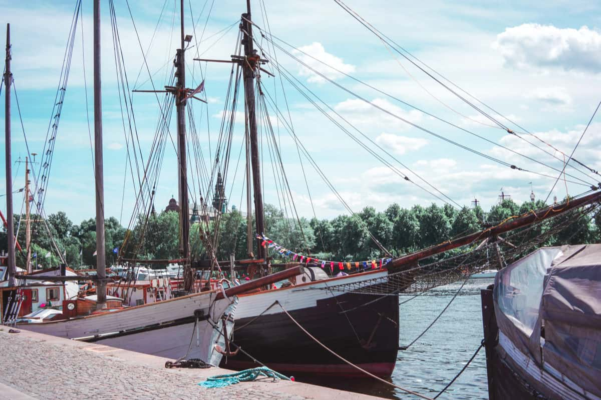 Stockholm 3 day travel pass: is it worth it? [& best attractions in Stockholm]