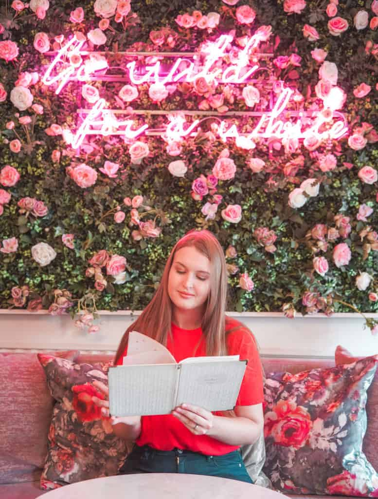 10 most instagrammable places in Bristol - The Florist