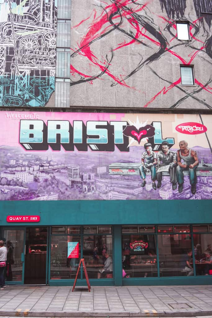 Weekend in Bristol: our ultimate 2-day itinerary for Bristol