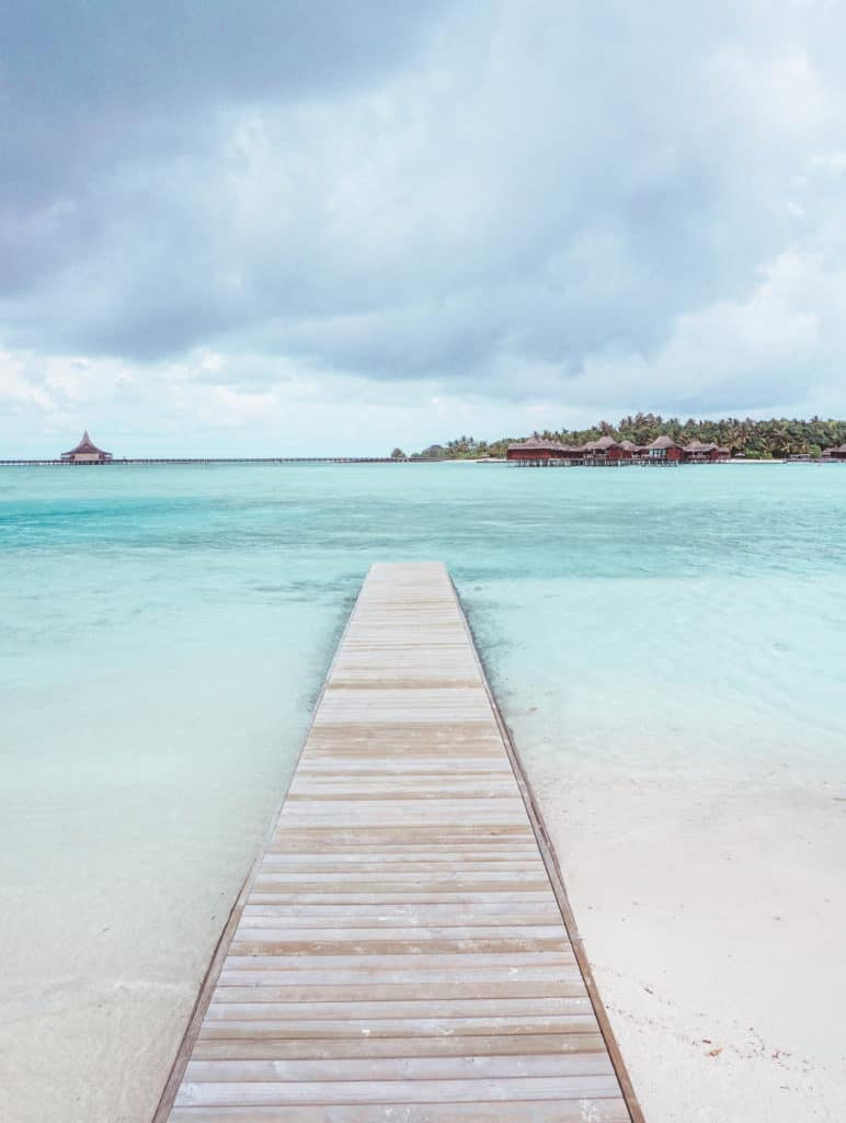 How much is a holiday in Maldives? Cost of a holiday in the Maldives
