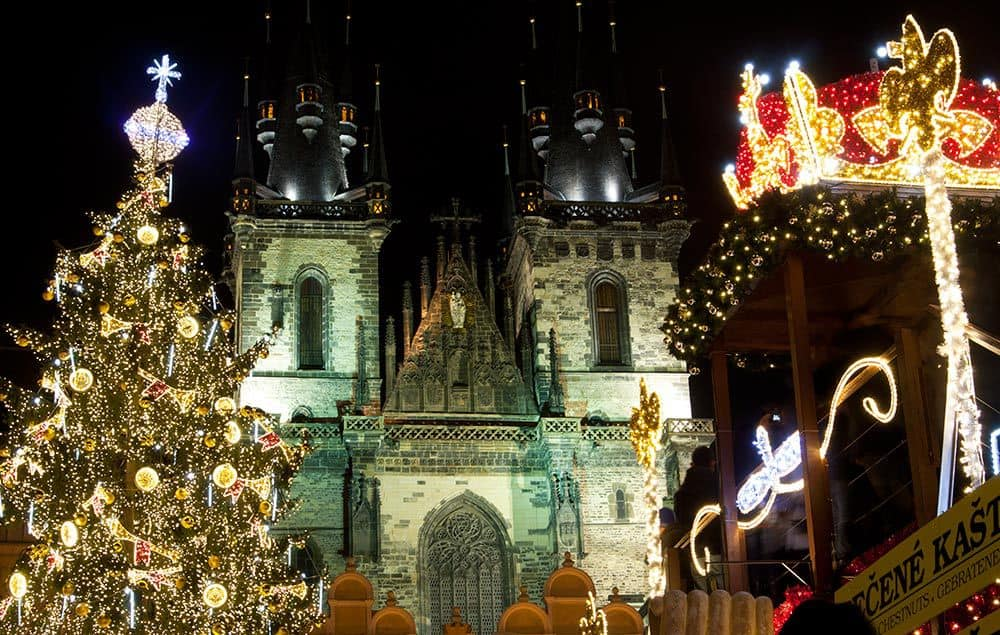 The Best Christmas Markets in Europe That you should visit
