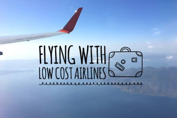 Low cost airlines reviews