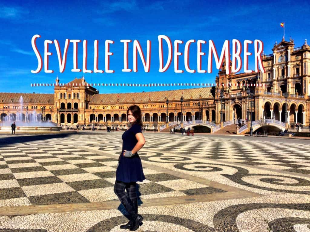 Things to do in Seville in December