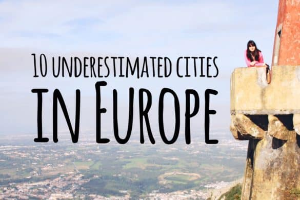 10 underestimated cities in Europe