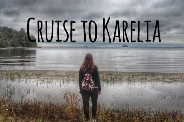 Cruise to Karelia, Ruskeala and Pellotsari