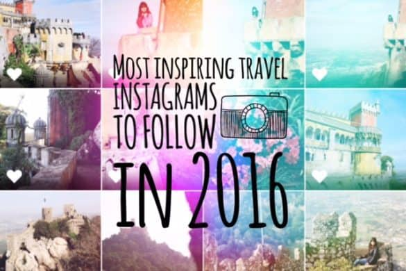 travel instagrams to follow in 2016