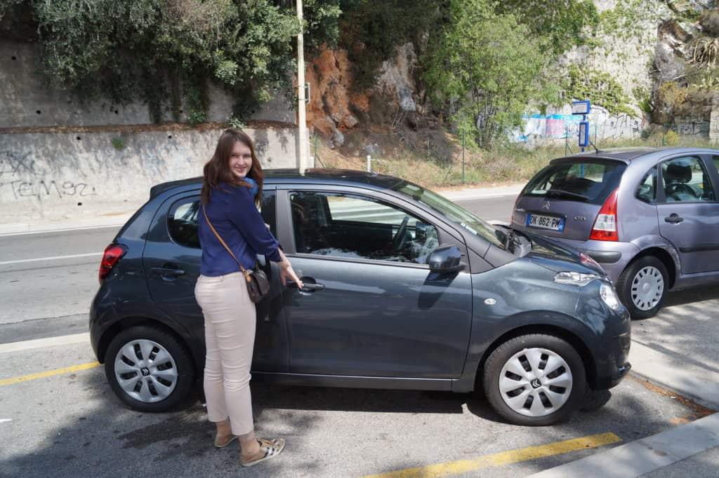 Experience with Avis Car Rental