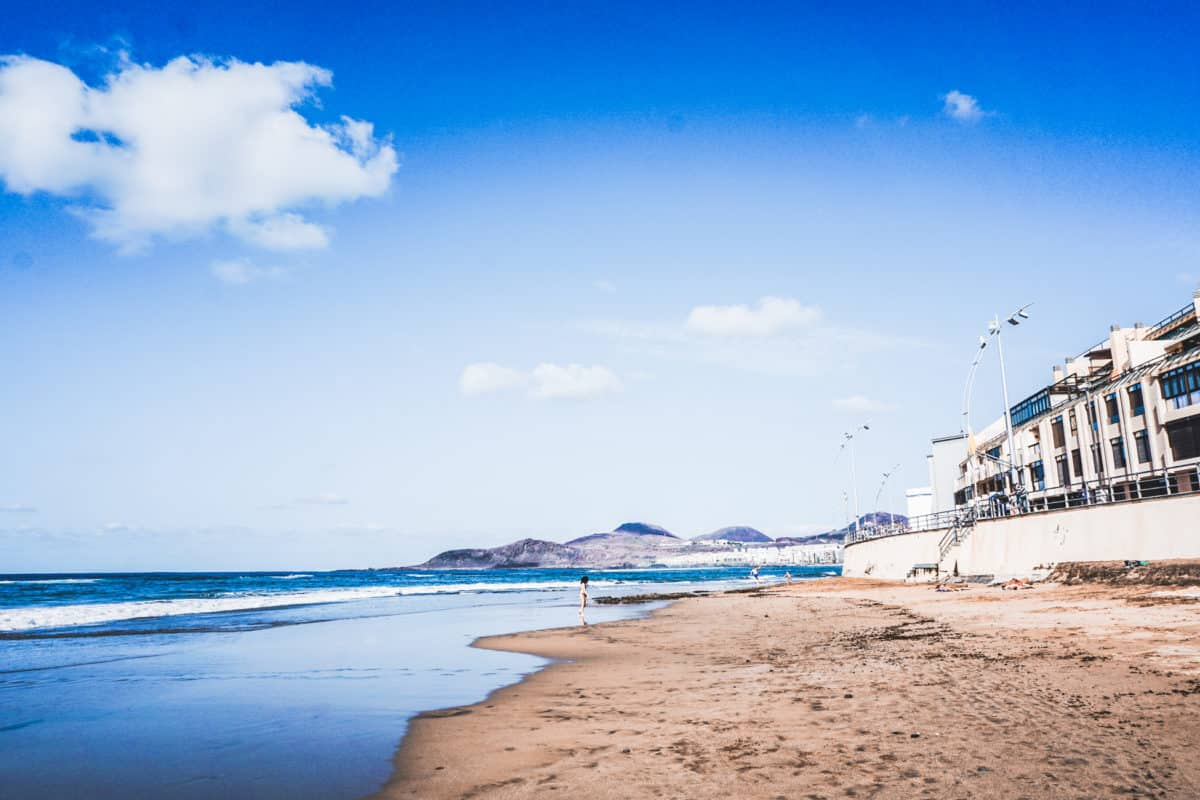 4 days in Gran Canaria | Weekend in Gran Canaria