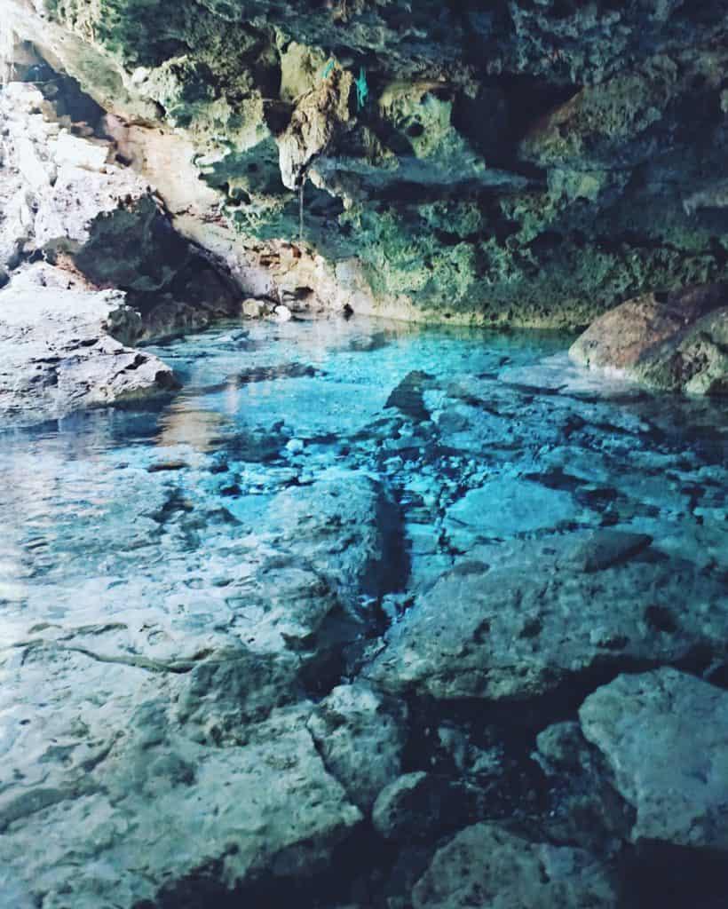 Honeymoon in Riviera Maya