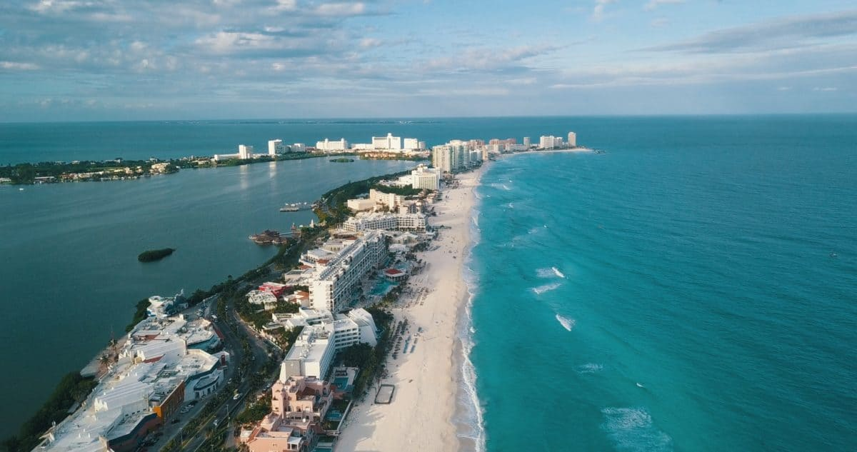 Cancun or Riviera Maya: where to go on holiday in Mexico