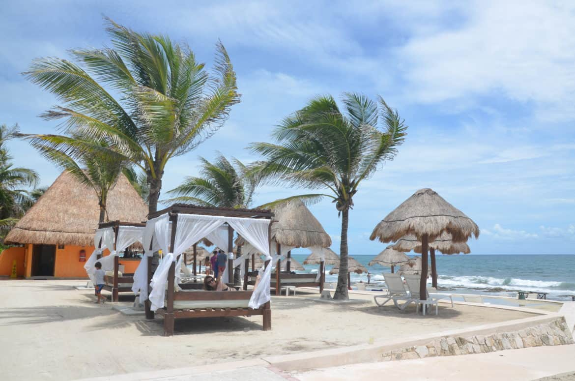 Where to honeymoon in Mexico